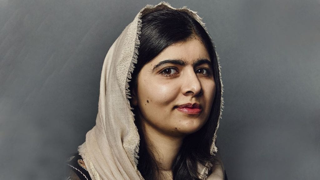What Malala Yousafzai Can Teach Us About Street Resilience