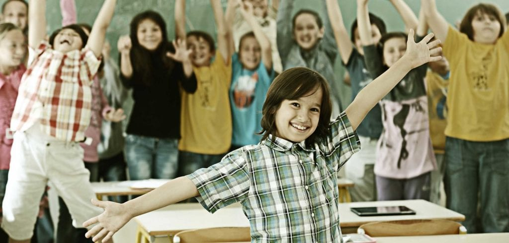 3 Creative Tips for Getting Students Excited Before School Starts Back Up Again
